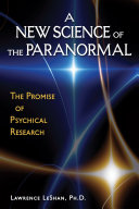 A New Science of the Paranormal [Pdf/ePub] eBook