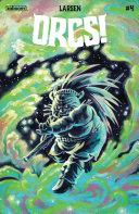 ORCS! #4 Pdf/ePub eBook
