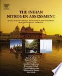 The Indian Nitrogen Assessment