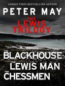 The Lewis Trilogy Pdf/ePub eBook