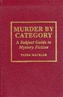 Murder     by Category Book