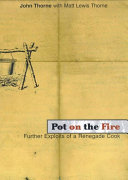 Pot on the Fire Book