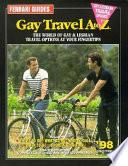Ferrari Guides Gay Travel A to Z