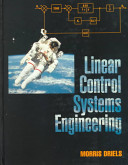 Linear Control Systems Engineering Book