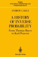 A History of Inverse Probability Pdf/ePub eBook