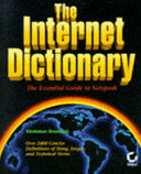 The Internet Dictionary
