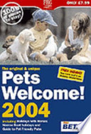 Pets Welcome! 2004