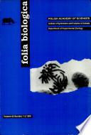 1994 - Vol. 42, Nos. 1-2