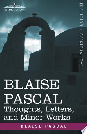 Blaise Pascal banner backdrop