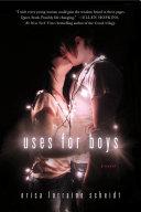 Pdf Uses for Boys
