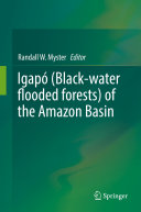 Igap    Black water flooded forests  of the Amazon Basin