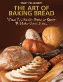The Art of Baking Bread Pdf/ePub eBook