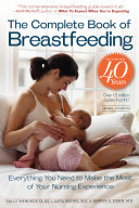 The Complete Book of Breastfeeding  4th edition