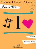Pdf ShowTime Piano Favorites - Level 2A