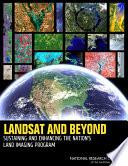 Landsat And Beyond