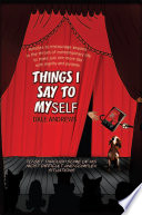 Things I Say to Myself Book