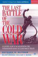 Pdf The Last Battle of the Cold War Telecharger