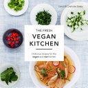 The Fresh Vegan Kitchen