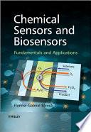 Chemical Sensors and Biosensors Book
