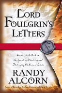 Pdf Lord Foulgrin's Letters