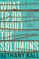 What to Do About the Solomons [Pdf/ePub] eBook