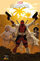 Deadpool (20 Ans Panini Comics)