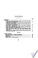 Chippewa Cree Tribe of the Rocky Boy s Reservation Indian Reserved Water Rights Settlement Act Book PDF