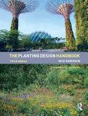 Pdf The Planting Design Handbook Telecharger