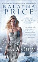 Grave Destiny Pdf/ePub eBook