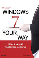 Microsoft Windows 7 Your Way