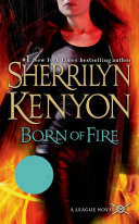Born of Fire ebook