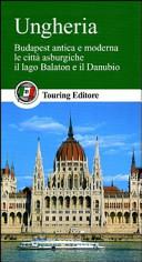 Guida Turistica Ungheria Immagine Copertina