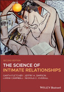 Pdf The Science of Intimate Relationships