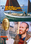 Sail South Till The Butter Melts Book PDF