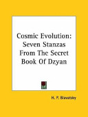Cosmic Evolution Book