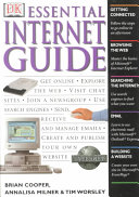 DK Essential Internet Guide Book