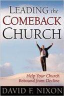Leading the Comeback Church