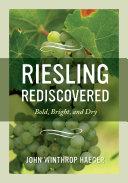 Riesling Rediscovered Pdf/ePub eBook