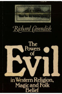 The Powers Of Evil In Western Religion Magic And Folk Belief