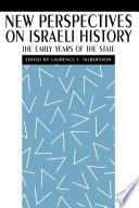 New Perspectives on Israeli History