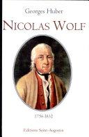 Nicolas Wolf