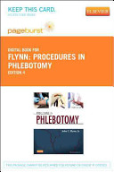 Procedures in Phlebotomy