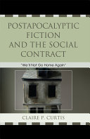 Postapocalyptic Fiction and the Social Contract ebook