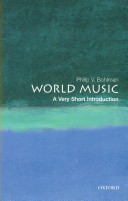 Cover of World Music: A Very Short Introduction