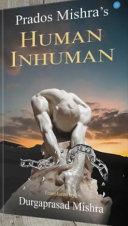 Human Inhuman Pdf/ePub eBook