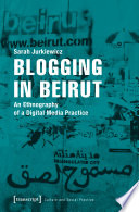 Blogging in Beirut