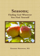 Pdf Seasons; Finding God Wherever You Find Yourself