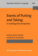 Events of Putting and Taking [Pdf/ePub] eBook