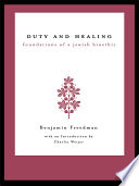 Duty And Healing
