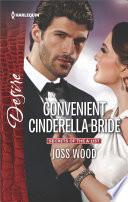 Convenient Cinderella Bride Book